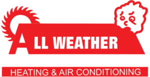 All Weather Heating & Air Conditioning Inc logo